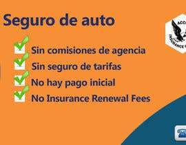 #7 for Auto Insurance Banner by borun008