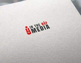 #133 for Design a Logo - In The Buf Media by Riteshakre