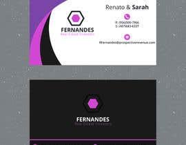 nº 81 pour Design some Business Cards par shahabul07