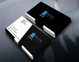 nº 43 pour Design some Business Cards par saju163