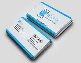 nº 198 pour Design some Business Cards par mdhkatebi
