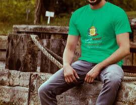 nº 10 pour Todd U Summer Camp T-Shirt par PrinceKamrul