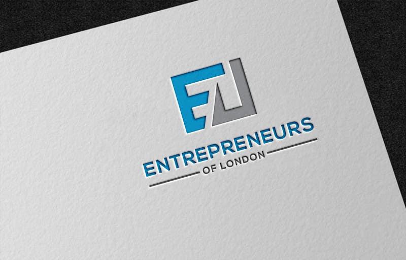 Proposition n°103 du concours Logo Design EL Logo