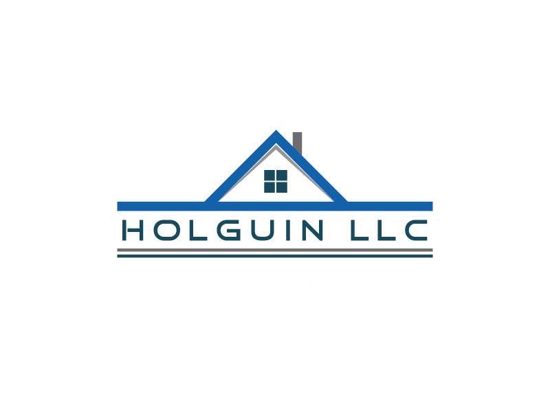 Proposition n°120 du concours Design a Company's Logo - Holguin LLC