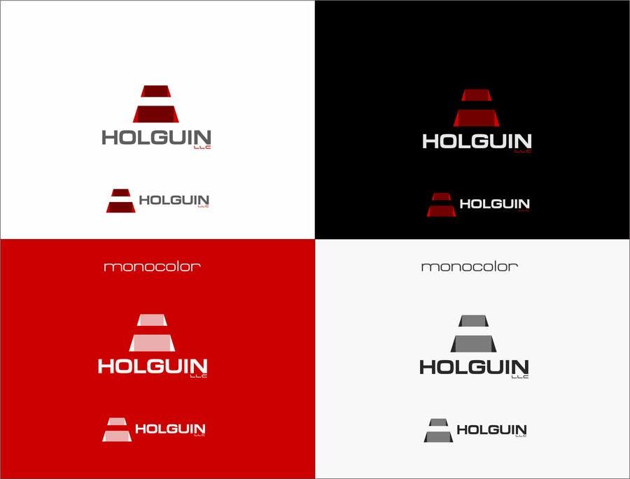 Proposition n°322 du concours Design a Company's Logo - Holguin LLC