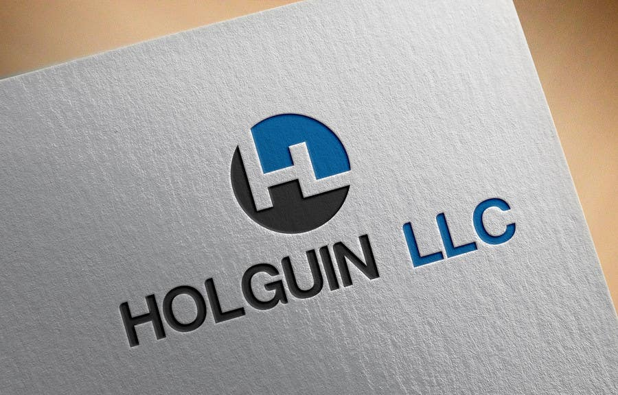 Proposition n°285 du concours Design a Company's Logo - Holguin LLC
