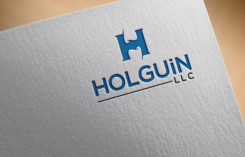 Proposition n°227 du concours Design a Company's Logo - Holguin LLC