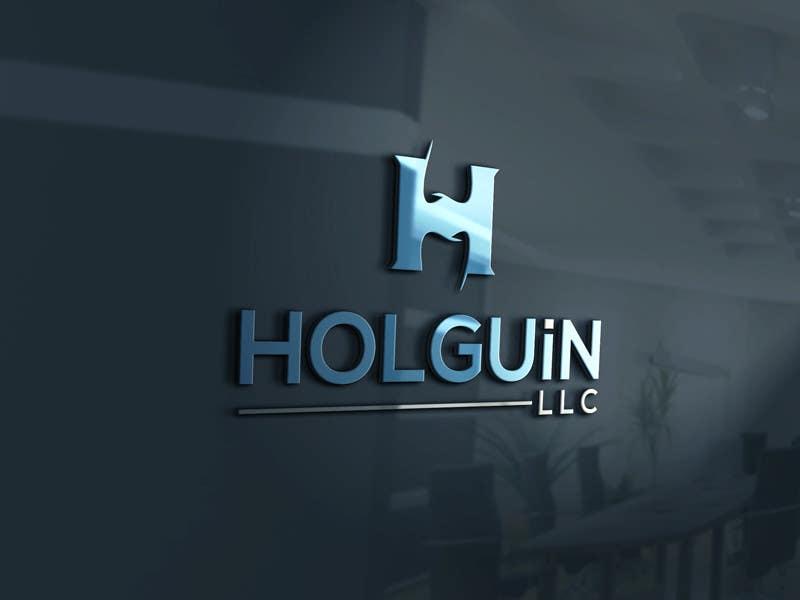 Proposition n°228 du concours Design a Company's Logo - Holguin LLC