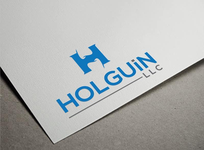 Proposition n°229 du concours Design a Company's Logo - Holguin LLC