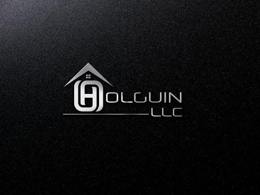 Proposition n°105 du concours Design a Company's Logo - Holguin LLC
