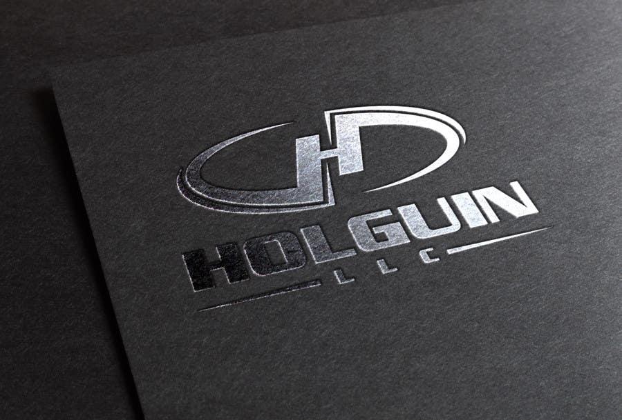 Proposition n°386 du concours Design a Company's Logo - Holguin LLC