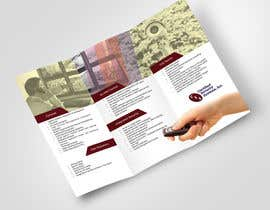 #18 for Design a Trifold Brochure by bagas0774