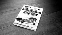 Proposition n° 6 du concours Graphic Design pour Okotoks & District Horse Show Program and Pattern Book