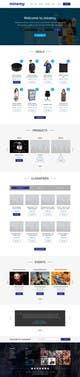 Icône de la proposition n°11 du concours Design a Website Mockup