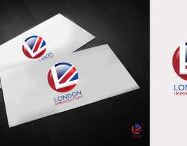 #145 for Develop a Corporate Identity for A Immigration law firm af irenavoynova