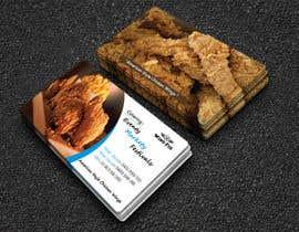nº 41 pour Design us a business card par sowravdas