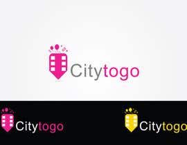 #103 untuk Design a logo for citytogo.com oleh Jithinjith