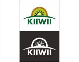 nº 22 pour Design a Logo for Travel Company Kiiwii par ArishaKV