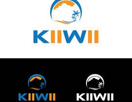 nº 61 pour Design a Logo for Travel Company Kiiwii par I5design