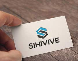 #299 for Logo design for SIHIVIVE by designroots