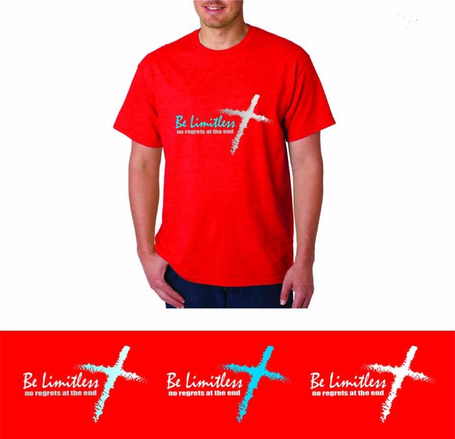 Proposition n°43 du concours Design a T-Shirt2