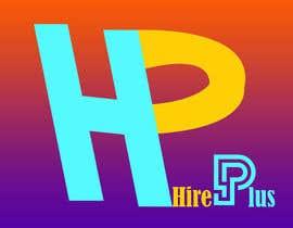 Nro 30 kilpailuun Design a Logo - Hireplus käyttäjältä ZAHURUL125