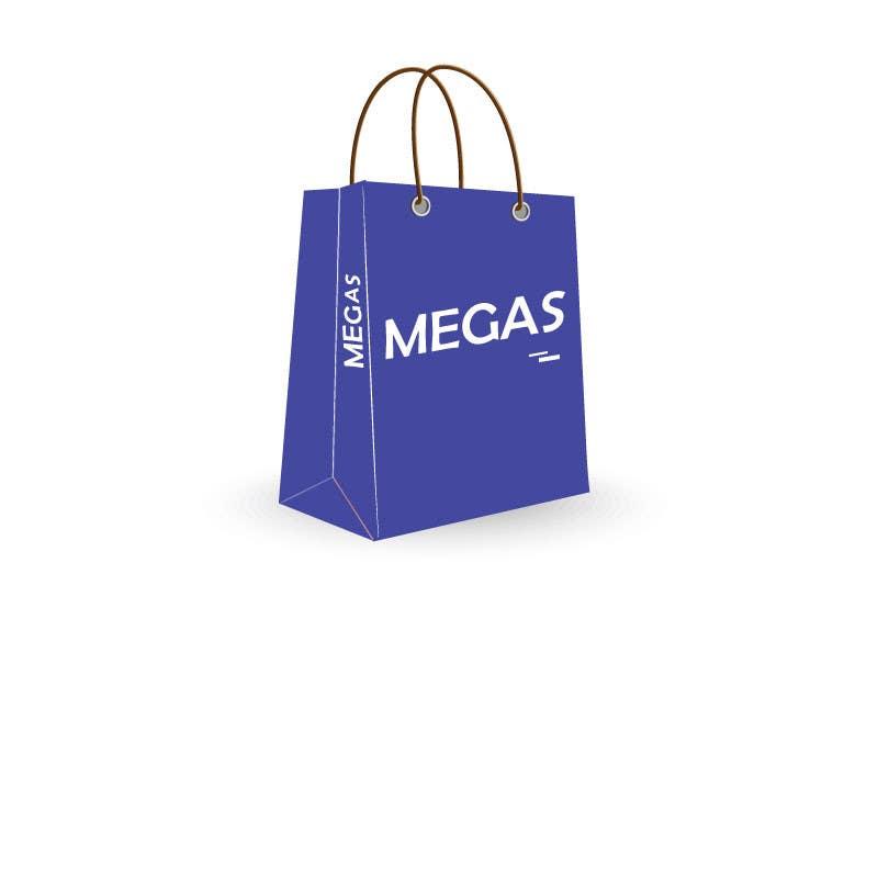 Proposition n°5 du concours design a shopping bag