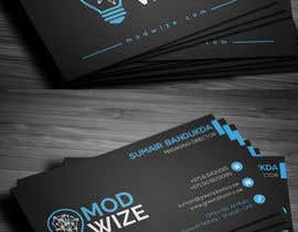 nº 212 pour Design a Logo & business card par xercurr