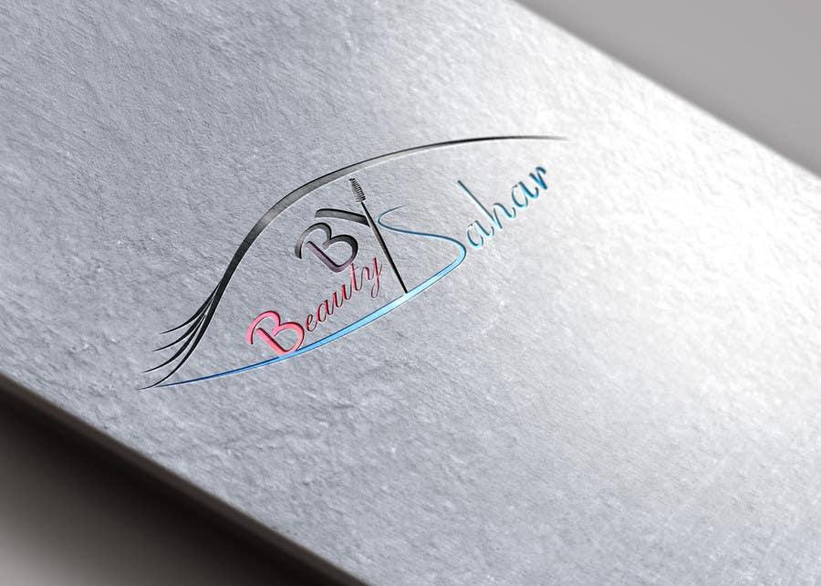 Proposition n°46 du concours Sahar El Moustapha Makeup Artist