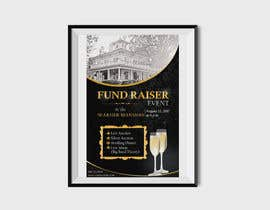 #17 for Fund Raiser/Dinner Poster by sevastitsavo