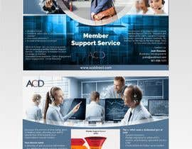 #3 for Digital Flyer- New Service by ridwantjandra
