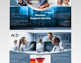 Nro 3 kilpailuun Digital Flyer- New Service käyttäjältä ridwantjandra