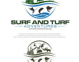#361 for Logo for surfandturfadventures.org by OcaDim07