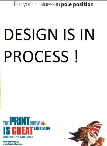 Proposition n°6 du concours Design an Advertisement