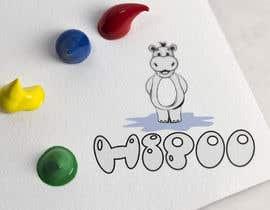 Nro 10 kilpailuun Creează un Logo käyttäjältä IrinaIsk