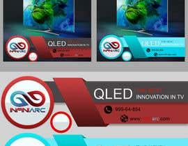 Nro 8 kilpailuun I need some Graphic Design käyttäjältä Liomartinez