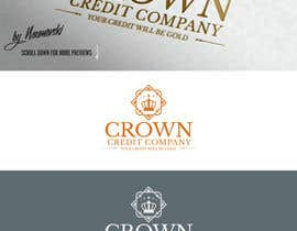 #21 for Design a Logo Credit Repair by Naumovski