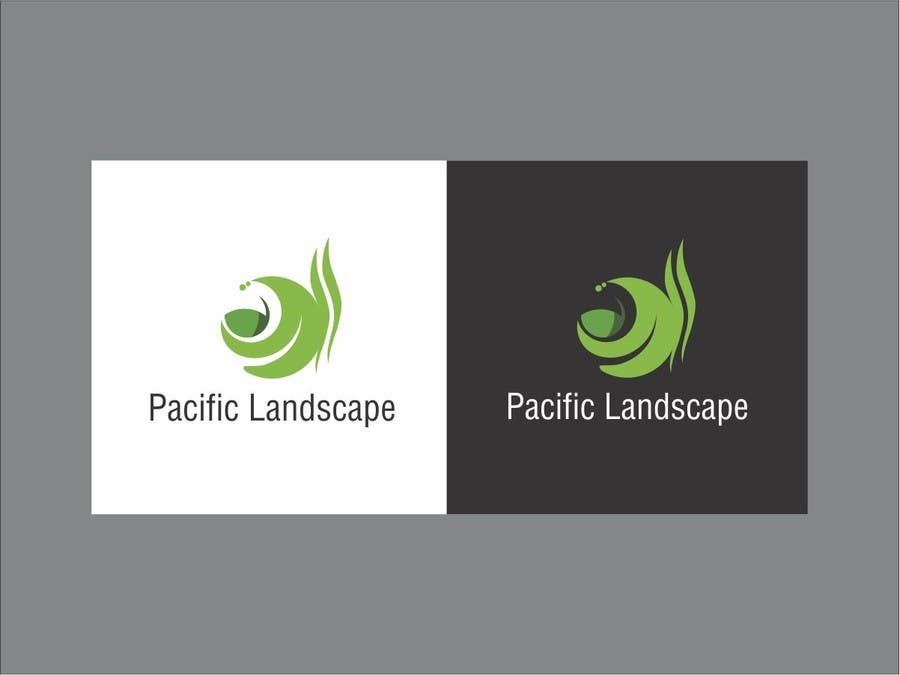 Proposition n°188 du concours Design a Logo for a landscape maintenance company that will brand us