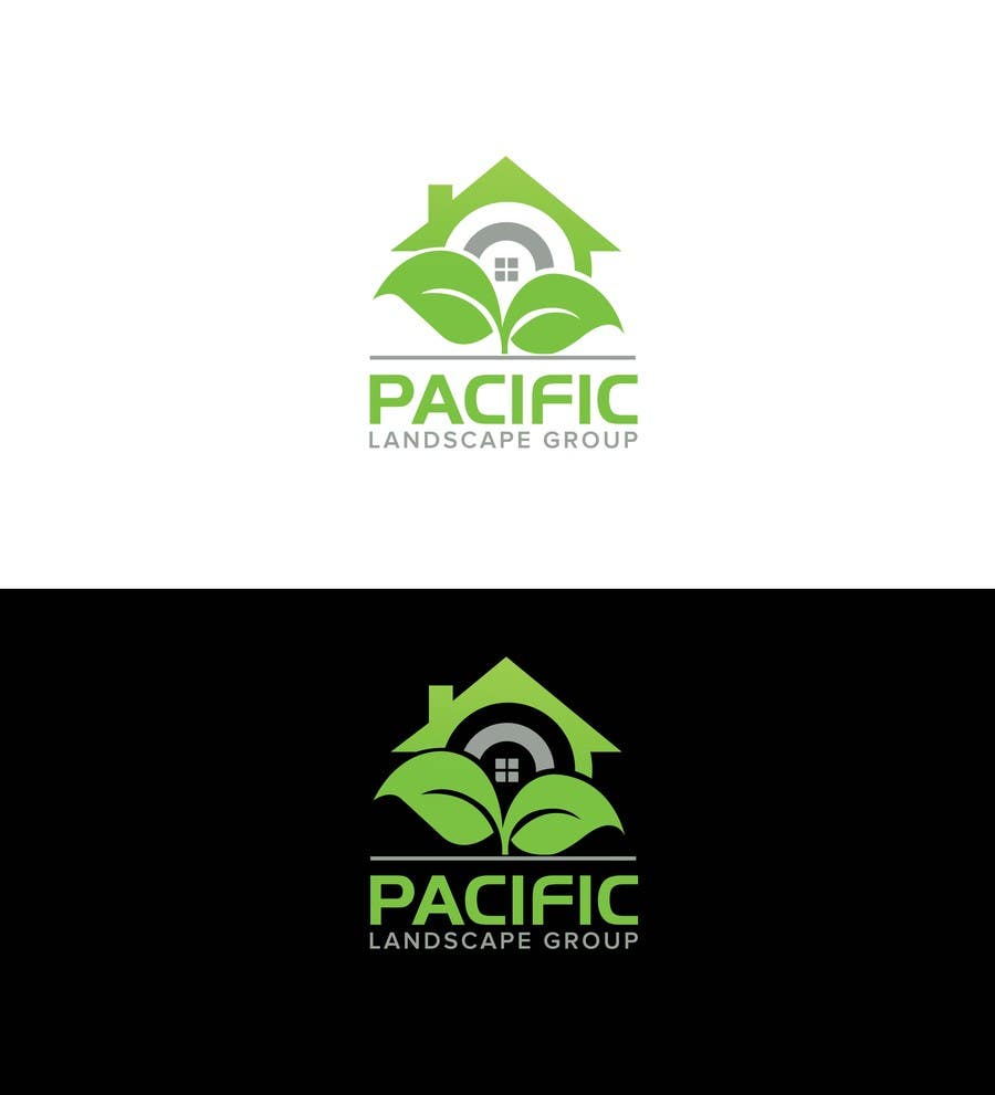 Proposition n°419 du concours Design a Logo for a landscape maintenance company that will brand us