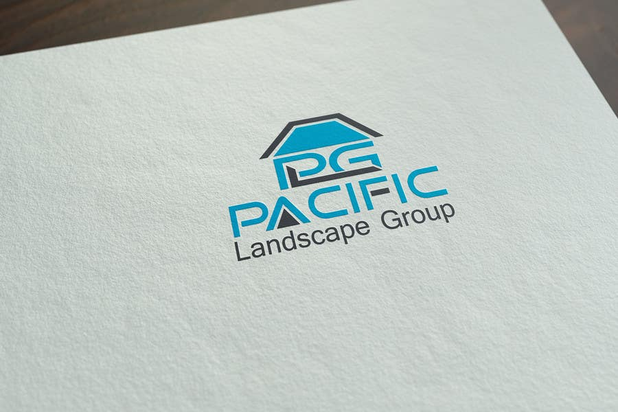 Proposition n°372 du concours Design a Logo for a landscape maintenance company that will brand us