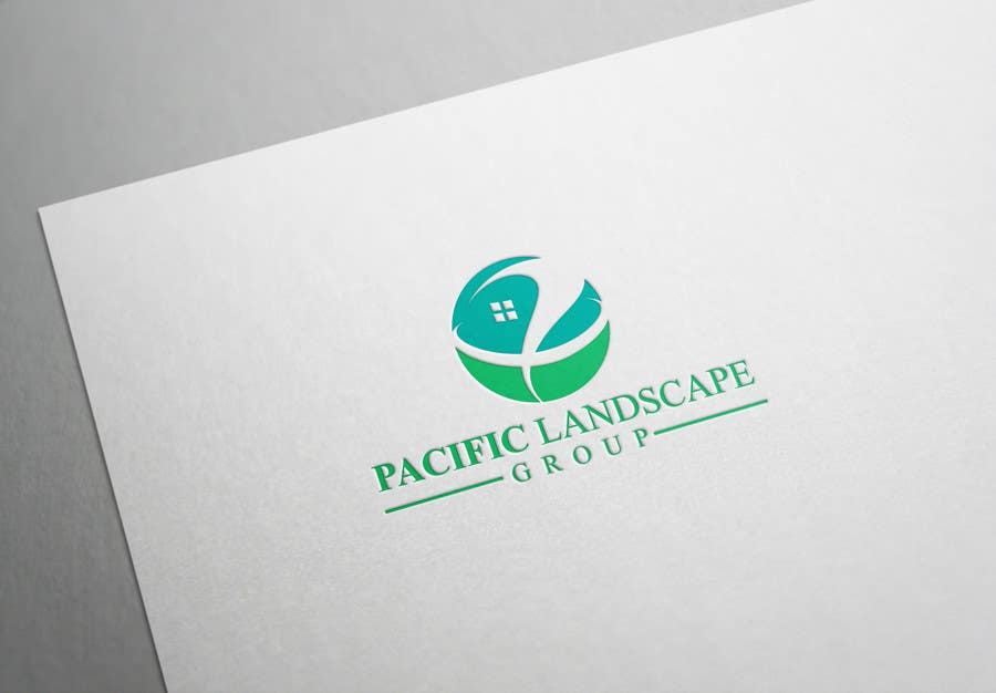 Proposition n°204 du concours Design a Logo for a landscape maintenance company that will brand us