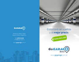Nro 13 kilpailuun Diseñar un folleto (díptico) käyttäjältä marionxo