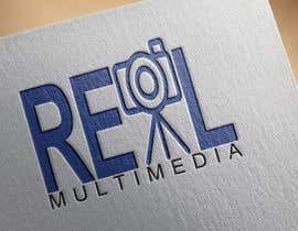 nº 72 pour Remake our Logo! par RaselKHN