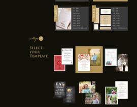 Nro 5 kilpailuun Design a Website Mockup käyttäjältä iTechnoweb