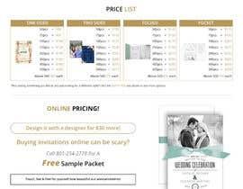 Nro 9 kilpailuun Design a Website Mockup käyttäjältä bimaptra30