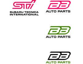 #58 for Design a Logo for our Auto Parts company by CreativeStudioBH