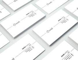 #6 for Business Cards Design Needed by KTBN