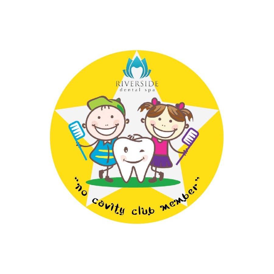 Proposition n°26 du concours Design a childrens sticker