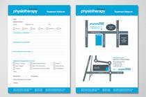 Graphic Design Kilpailutyö #6 kilpailuun Referral Pads