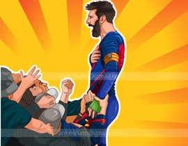 Nro 30 kilpailuun Sports Illustration Required käyttäjältä aneeshate